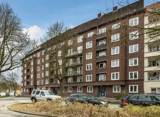 Erstbezug nach Sanierung, Erdgeschoss, Einbauküche, umfassend modernisiert
