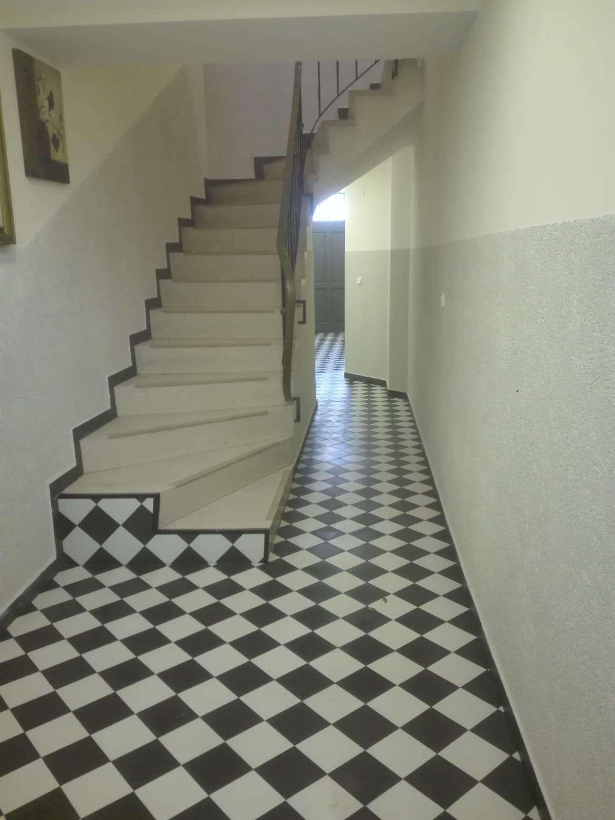 Denkmalschutz in St. Lorenz, Juwel unterm Dach !  4 Zi-Mais-Whg.  ca. 73 m², Einbauküche, im 4.OG in