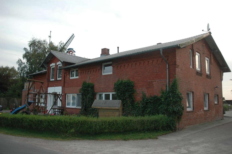 Wohnung Alt Duvenstedt