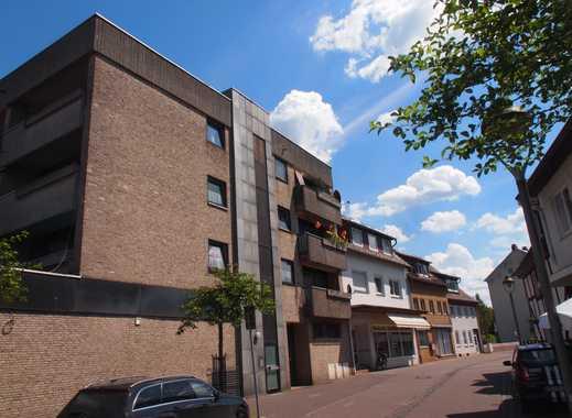 Holzminden// Schöne Single-1 ZKB-Wohnung mit Balkon zu vermieten