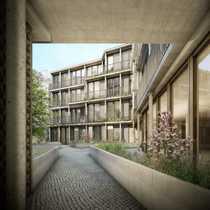 1 5-Zimmer Apartment zwischen Gärtnerplatz