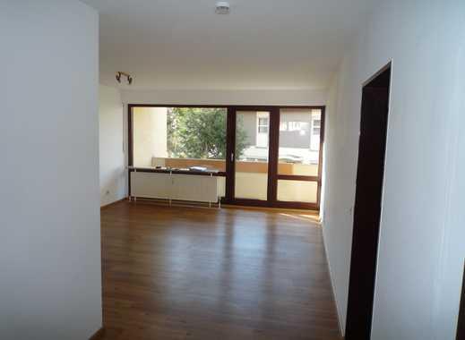 Ideal geschnittene 2 Zimmer-Whg. mit gr. Balkon, gleich neben der Isar