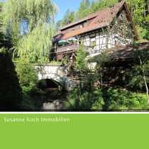 Historische Schloßmühle Restaurant inkl 5