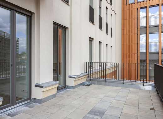In fantastischer Lage und tollem Balkon - 2-Zimmer-Wohnung zum Wohlfühlen und Genießen!