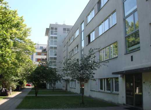 1,5-Zimmer-Wohnung in Pankow mit WBS
