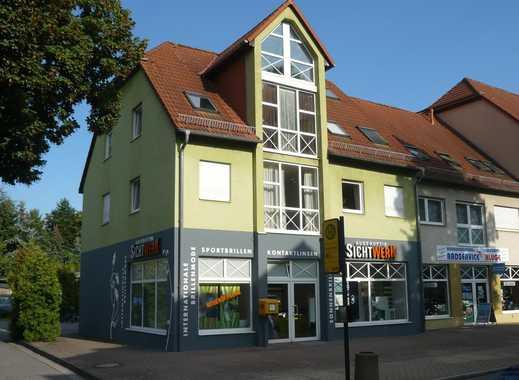 TOP! MODERNISIERT!  3,5 Zimmer - Maisionette-Wohnung im Herzen von Kleinzschachwitz