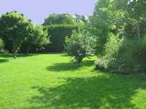Grundstück in ruhiger Ortslage von