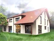 Doppelhaushälfte 1 inkl Grundstück und