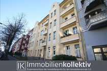 Bild Altbau von 1911 inkl. Stuckelementen, hohen Decken und Balkon in gesuchter Lage !!!