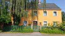 Provisionsfrei Einfamilienhaus mit großem Obstgarten