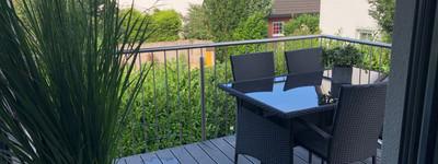 Exklusive 120 m² 4 ZKB Wohnung Ortskern  Bad Oeynhausen - Werste