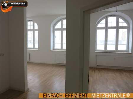 MietZentrale Landshut ☞ 2 Zi. Stadtwohnung in kernsaniertem Objekt in West (Landshut)