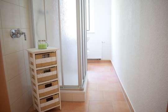 Wieder zu haben - 3-Raum mit Balkon in Espenhain