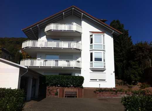 Sehr schöne 5-Zimmer-Wohnung mit Balkon und Einbauküche in Niedernhausen-Engenhahn