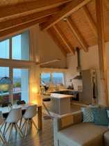 Moderne 3 5-Zimmer-Dachgeschosswohnung mit Dachterrasse