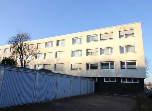 Bonn-Duisdorf: Schöne 3-Zimmer-Wohnung mit Loggia in bester Lage