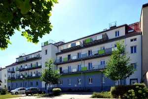 5 Zimmer Wohnung in Saalekreis