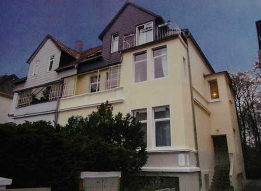 Stadthaus in Hannover Waldhausen - in exklusiver Lage mit viel Potential!