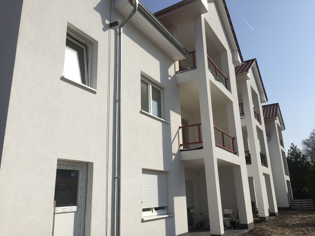 Gemeinde Meinersen helle 4 zimmer penthousewohnung in meinersen zu vermieten neubau