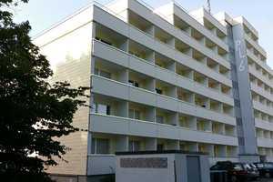 1 Zimmer Wohnung in Trier