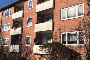 2 Zimmer Wohnung in Steinburg (Kreis)