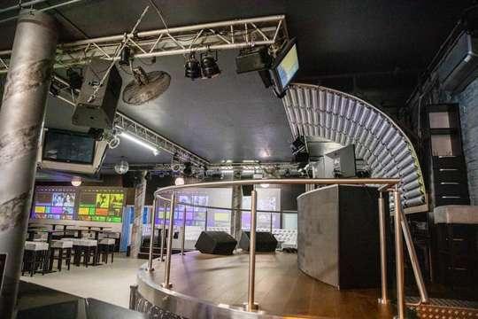 ++Gaststätte mit Bühne und Shisha Lounge++Globales Gewerbeobjekt mit Top Potential++