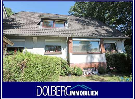 Einfamilienhaus mit Einliegerwohnung in HH Sülldorf
