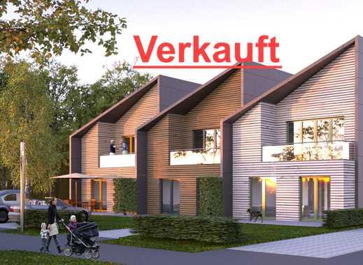 Reihenhaus im Wohnprojekt Quartier am Wald