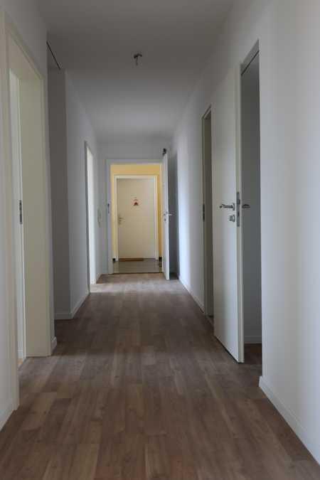 Gemütliche helle Wohnung in ruhiger Lage in Trudering (München)