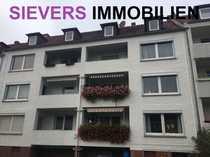 3 Zimmerwohnung mit Balkon EBK