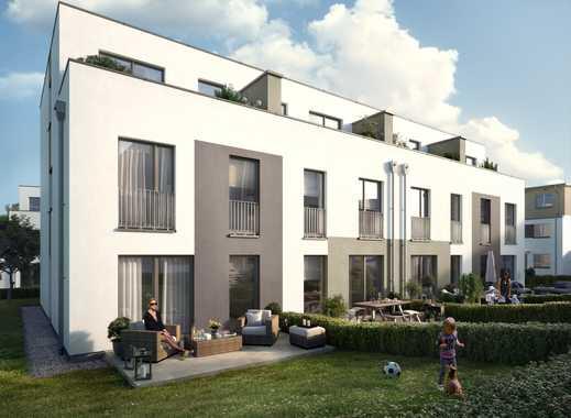 Wohnideen Reihenhaus reihenhaus wetteraukreis immobilienscout24