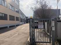Starnberg - Werkhalle und Büroräume