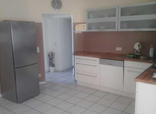 Schöne, geräumige drei Zimmer Wohnung in Alzey-Worms (Kreis), Alzey