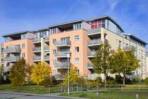 DI - großzügige 1-Raum-Wohnung mit Balkon