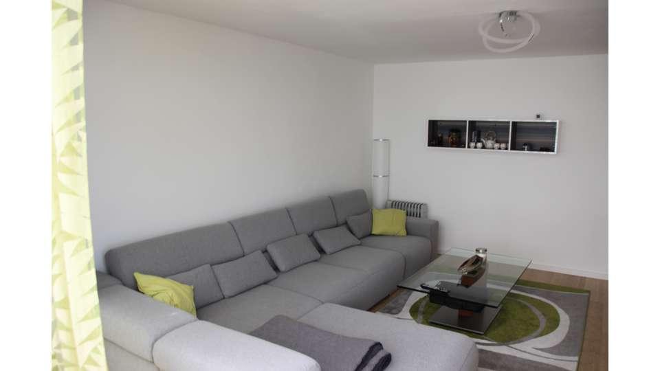 Lounge im OG