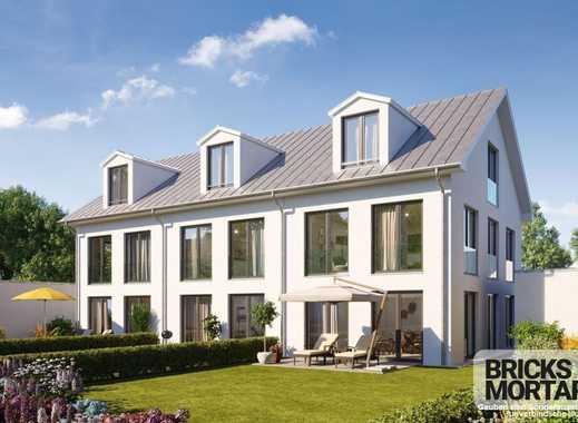 Zentrumsnahe Toplage in Poing - nur noch 1 Haus verfügbar