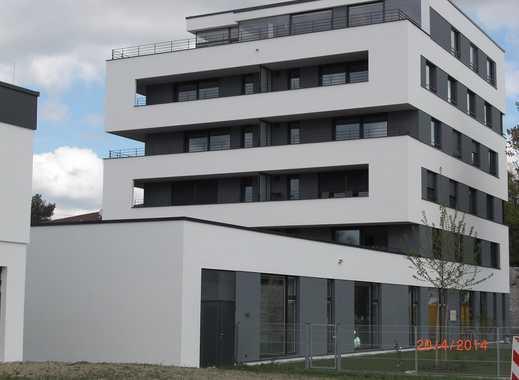 Exclusive, neuwertige 2-Zimmer-Wohnung mit Balkon und EBK in Ingolstadt