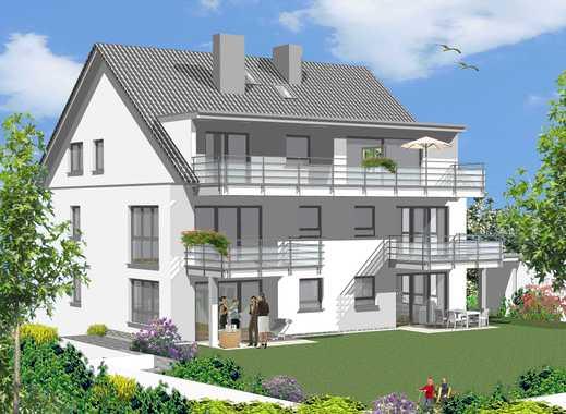 JETZT eine tolle Wohnung in Idsteiner Innenstadt sichern! - 4-Zimmer-Wohnung im OG