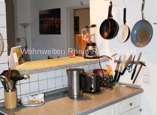 Super Anlageobjekt! Wohnung in Nähe Uni Duisburg