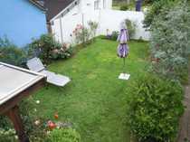 Bild WG sucht Nachmieter in ruhiger Lage. 2 ZKB, Stellplatz, Garten