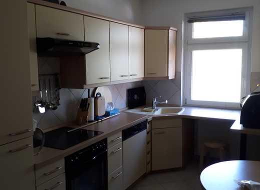 Gepflegte 2-Zimmer-Maisonette-Wohnung mit EBK in Jüterbog