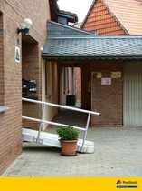 Zwangsversteigerung - Dachgeschosswohnung in