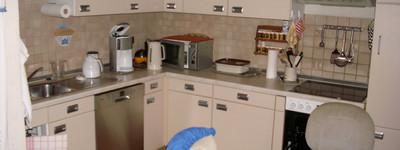 Modernisierte 2-Zimmer-Wohnung mit Balkon und Einbauküche in Minden