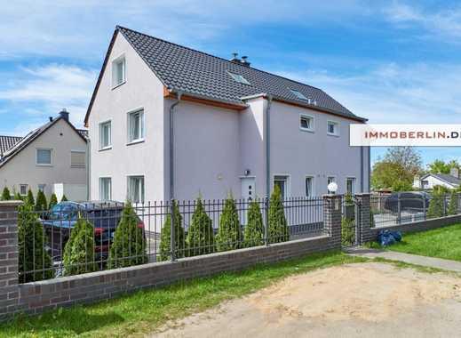 IMMOBERLIN: Exzellentes Doppelhaus mit Südwestterrassen