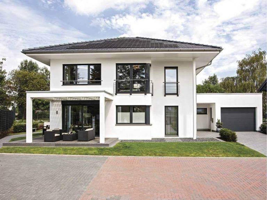 neukirchen vluyn wohnquartier niederberg ihr wunschhaus mit grundst ck in waldrandlage. Black Bedroom Furniture Sets. Home Design Ideas