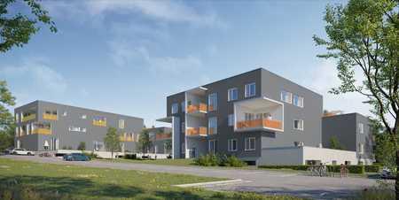 Stilvoll Wohnen im Alter: Erstbezug hochwertiger Wohnung im Senioren-Wohnpark Herbstwiese in Kümmersbruck