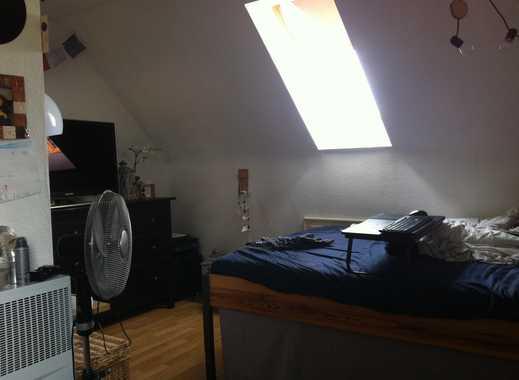 WG- Zimmer in TOP-Lage, Zellerau