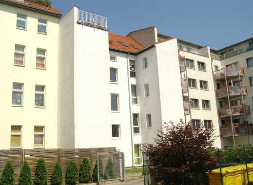 2 Raum Wohnung mit  Küche in Bahnhofsnähe
