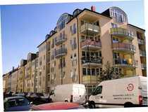 Bild Hübsche 2-Raum-Neubau-Wohnung mit EBK, Lift und Tiefgarage in Leutzsch