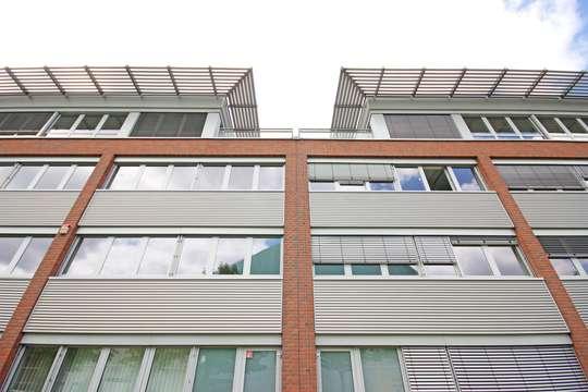 Detailansicht von Neue Mitte | Flexible Büroflächen direkt am Centro!